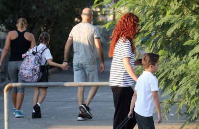 Ο Πρόεδρος της Συντονιστικής Επιτροπής Ντίνος Έλληνας είπε πως οι απόψεις τους με αυτές σε πάρα πολλά θέματα συγκλίνουν.