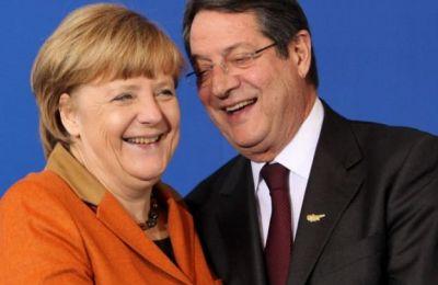 «Πες του ότι στην επόμενη σύνοδο του Βερολίνου θα καλέσεις και εμένα!»