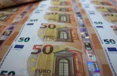 Αποσύρθηκαν 236 πλαστά τραπεζογραμμάτια ευρώ το β εξάμηνο 2019