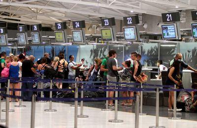 Στα 3,2 δισ. οι διανυκτερεύσεις σε τουριστικά καταλύματα στην ΕΕ