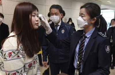 Οι Ιατρικές Υπηρεσίες του Υπουργείου Υγείας παραμένουν σε επαγρύπνηση και σε επικοινωνία με τον Παγκόσμιο Οργανισμό Υγείας.