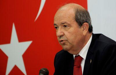 Ο κ. Τατάρ διαμαρτύρεται γιατί σε μια απόφαση δεν ζητείται η υπογραφή και της τ/κ πλευράς.