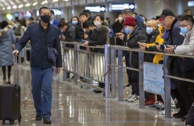 Όσα πρέπει να γνωρίζουν άτομα που εξακολουθούν να προγραμματίζουν ταξίδι στην Κίνα.
