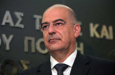 Η Τουρκία μπορεί να κάνει ό,τι κάνει, αλλά δεν μπορεί να αλλάξει τη γεωγραφία και αυτό θα την κατατρέχει, υπογράμμισε ο κ. Δένδιας.