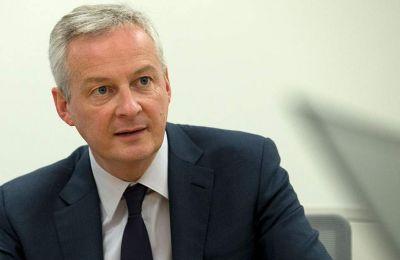 Ο κ. Λε Μερ μίλησε στην «Κ», ενόψει της επίσκεψης του πρωθυπουργού Κυριάκου Μητσοτάκη στο Παρίσι στις 29 Ιανουαρίου.