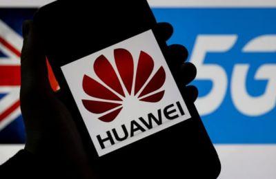 Η κινεζική εταιρεία χαρακτηρίζεται ως προμηθευτής τεχνολογιών «υψηλού κινδύνου»