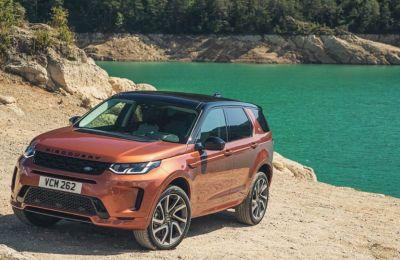 Νέο Discovery Sport: O κατακτητής της περιπέτειας