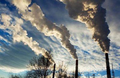 Αν η ρύπανση μειωνόταν μέσω της μείωσης των εκπομπών ορυκτών καυσίμων στην ατμόσφαιρα, το μέσο προσδόκιμο ζωής παγκοσμίως θα αυξανόταν κατά τουλάχιστον ένα χρόνο