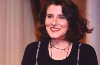 Πέθανε η ηθοποιός Κατερίνα Ζιώγου