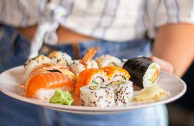 Λίστα με τα καλύτερα «good in budget» εστιατόρια που προσφέρουν απολαυστική ασιατική κουζίνα.