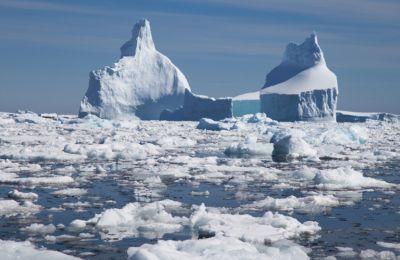 H IPCC έχει προβλέψει από το 2014 ότι η παγκόσμια στάθμη των θαλασσών θα ανέβει κατά 53 εκατοστά από το 2007 έως το 2100