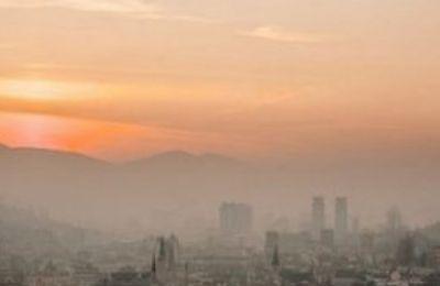 Τόσο η Κίνα όσο και η Βόρεια Ιταλία σημείωσαν επίσης σημαντική μείωση του διοξειδίου του αζώτου.