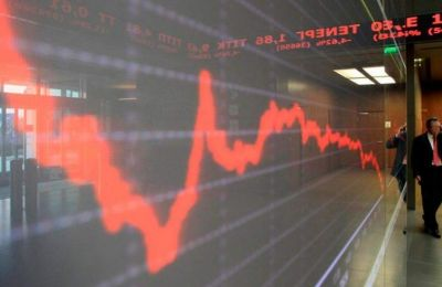 Ο Δείκτης FTSE/CySE 20 έκλεισε στις 28,35 μονάδες, καταγράφοντας πτώση σε ποσοστό 0,56%.