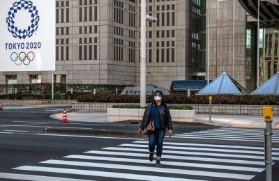 Επίσημο: Αναβλήθηκε το Τόκυο 2020