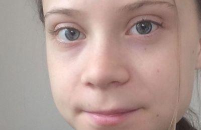 Λόγω των πολλών κρουσμάτων στην Σουηδία δεν εξετάζονται πλέον εκτός και αν ασθενούν σοβαρά, έτσι η Greta δεν εξετάστηκε
