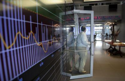 Ο ημερήσιος όγκος συναλλαγών διαμορφώθηκε στα 217.764,85 ευρώ.