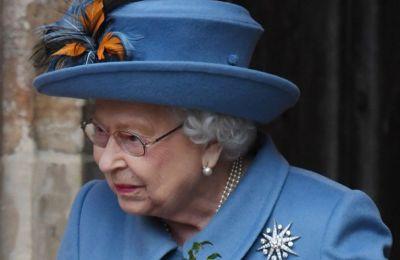 Το παλάτι του Buckingham ανακοίνωσε και ξεκαθάρισε ότι η Ελισάβετ είναι καλά στην υγεία της
