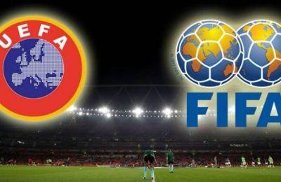 Το κυριότερο που συζητήθηκε στην τηλεδιάσκεψη ανάμεσα σε FIFA, UEFA και ECA ήταν το πώς θα ολοκληρωθούν οι φετινές διοργανώσεις