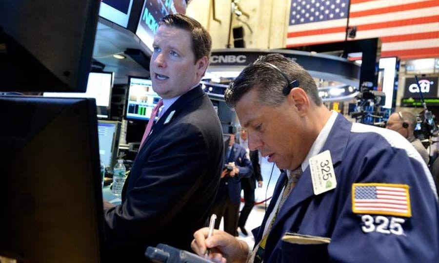 Ο βιομηχανικός δείκτης Dow Jones έκλεισε με πτώση 915,39 μονάδων, (-4,06%), στις 21.636,78 μονάδες.