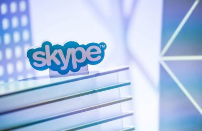 Οι κλήσεις μεταξύ χρηστών Skype (Skype-to-Skype)τον Μάρτιο έχουν αυξηθεί κατά 220% από τον περασμένο μήνα.