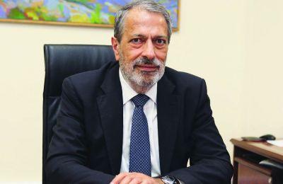 Γ. Σαββίδης: Χωρίς δικαστικό ένταλμα δεν εισέρχεται κανένας σε οικία