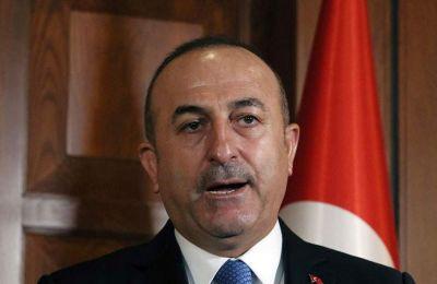 «Η Ελλάδα δέχθηκε μια χωρίς προηγούμενο ενορχηστρωμένη επίθεση στα σύνορά της με παράλληλη εκστρατεία παραπληροφόρησης».