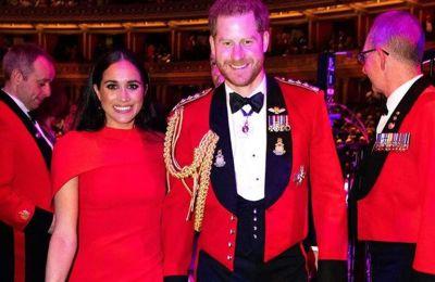 Όπως αναφέρει σχετικό δημοσίευμα της Telegraph, ο πρίγκιπας ψάχνει τρόπους για να αποκτήσει αμερικανική υπηκοότητα