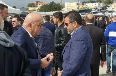 Ο Ανδρέας Σοφοκλέους πρότεινε επίσης όπως να μην διαβαθμιστεί καμία ομάδα αλλά και να μην ανέβουν άλλες ομάδες στην πρώτη κατηγορία