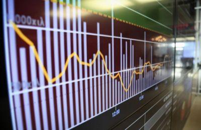 Ο ημερήσιος όγκος συναλλαγών διαμορφώθηκε στα 139.208,53 ευρώ.