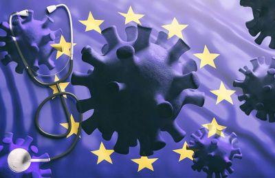 Η Ευρώπη είναι η ήπειρος που πλήττεται περισσότερο από την πανδημία του Covid-10
