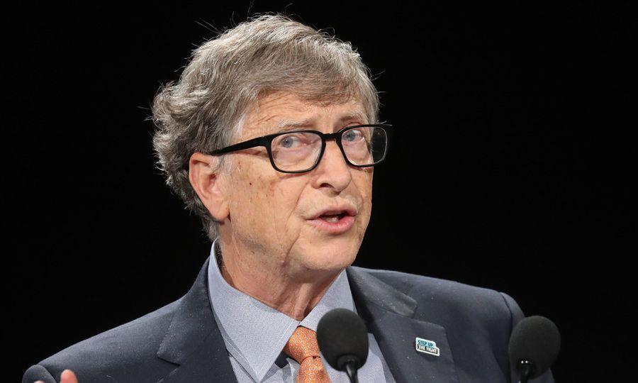 Μέσω Reddit αποφάσισε να απαντήσεις ρε ερωτήσεις του κοινού που αφορούν τον κορωνοϊό ο ιδρυτής της Microsoft Bill Gates.