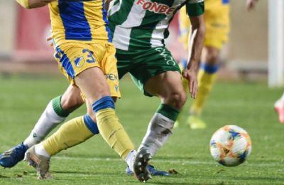 Η πρόταση της Ομοσπονδίας για τη μείωση στα συμβόλαια θα κυμανθεί μέχρι και το 40 ή ακόμα και το 50% για τους πιο υψηλά αμειβόμενους ποδοσφαιριστές