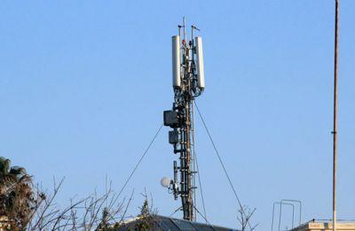 Δεν σχετίζονται με το 5G οι εργασίες σε σταθμούς κινητής τηλεφωνίας