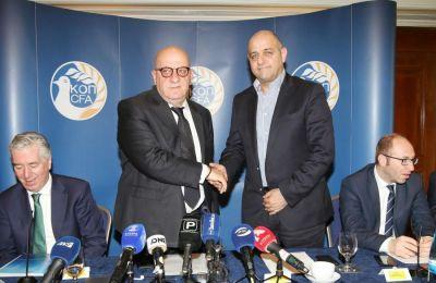 Για τους υψηλά αμειβόμενους ποδοσφαιριστές, το ποσοστό μείωσης που θα προτείνει η ΚΟΠ θα κυμαίνεται μεταξύ 40% και 50%.