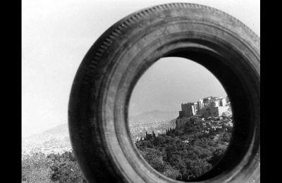Η ταινία «Η ρόδα» (1964) του Θεόδωρου Αδαμόπουλου στις «σπιτικές» προβολές που διοργανώνει η Ταινιοθήκη της Ελλάδος
