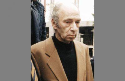 Συμπληρώνονται 20 χρόνια από τον θάνατο του Ακη Πάνου