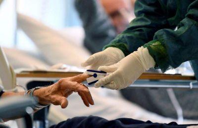 Η γενική κλινική DOCTORS' HOSPITAL έθεσε στη διάθεση του υπουργείου Υγείας 30 κλίνες νοσηλείας και 4 κλίνες ΜΕΘ για τη νοσηλεία έκτακτων περιστατικών, εκτός COVID-19