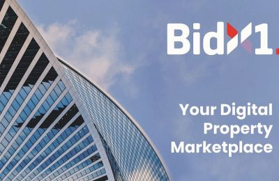 BidX1: Στήριξη του τομέα των ακινήτων στην Κύπρο διευκολύνοντας τη συνέχιση της επιχειρηματικής δραστηριότητας μέσω της διαδικτυακής της πλατφόρμας