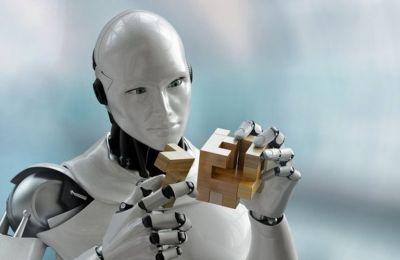 Oπως αναφέρεται στην ιστοσελίδα του μουσείου, το ρομπότ είχε αρχικά δημιουργηθεί από την εταιρεία Double Robotics