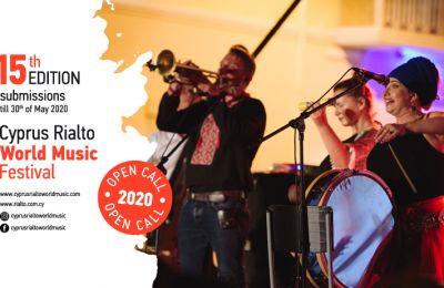 Κύρια αποστολή της φετινής διοργάνωσης είναι η ανάπτυξη αισιοδοξίας και κλίματος επιστροφής στην καλλιτεχνική παραγωγή, υποστηρίζοντας Κύπριους μουσικούς