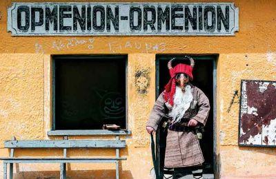 © Αδαμάντιος Καφετζής/Teranga Beat. Πηγή φωτογραφίας: «Κ» Ελλάδος.