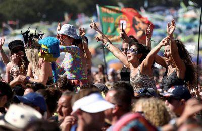 Το κοινό πρέπει να νιώσει ασφάλεια για να συμμετάσχει σε μια συναυλία