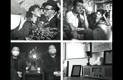 Το σινεμά του Νίκου Κούνδουρου με τον «Δράκο» και τη «Μαγική πόλη» μας προσφέρει η Ταινιοθήκη, την ώρα που το Φεστιβάλ Θεσσαλονίκης παραγγέλνει φιλμ από σπουδαίους ξένους κινηματογραφιστές