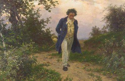 «Oταν ο Μπετόβεν είναι δυσνόητος», έλεγε ο Φρειδερίκος Σοπέν, «και μοιάζει να στερείται ενότητας, αυτό δεν οφείλεται σε προσποιητή, κάπως άγρια πρωτοτυπία...»