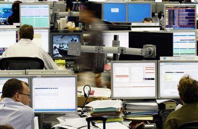 Στο Λονδίνο o FTSE 100 ολοκλήρωσε τη συνεδρίαση με άνοδο 1,48%.