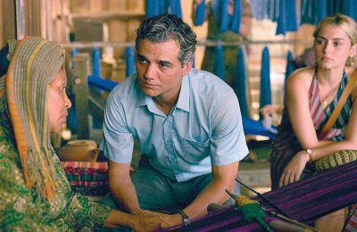Ο Βάγκνερ Μόουρα, του σπουδαίου «Narcos», υποδύεται τον Βραζιλιάνο υψηλόβαθμο διπλωμάτη του ΟΗΕ, Σέρτζιο ντι Μέλο, στην ταινία του Netflix