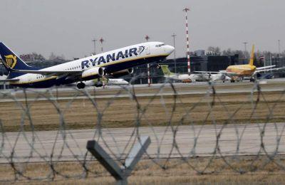 Η επιστροφή της Rayan Air στη βάση της, στο αεροδρόμιο Πάφου, θα πραγματοποιηθεί σταδιακά με 14 πτήσεις την εβδομάδα, για αρχή και αύξηση ανά δεκαπενθήμερο.