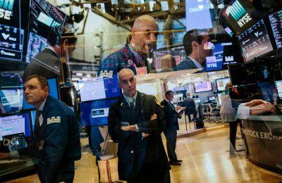 Ο δείκτης S&P 500 σημείωσε τη μεγαλύτερη άνοδο στην Wall Street, με 0.66% και συνολικά 3,075.98 μονάδες (+20.25).