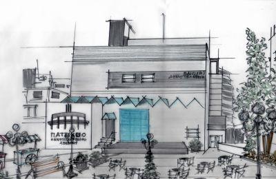 Το Παττίχειο Δημοτικό Θέατρο Λεμεσού θα δέχεται ιδέες και προτάσεις από καλλιτέχνες ή σχήματα, οι οποίες θα αξιολογούνται από τον διευθυντή και την καλλιτεχνική επιτροπή του θεάτρου