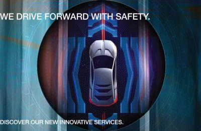 Ο ενδιαφερόμενος μπορεί τώρα να παρακολουθήσει, από όπου κι αν βρίσκεται, μια ψηφιακή περιήγηση του αγαπημένου του αυτοκινήτου μέσω βιντεοκλήσης!